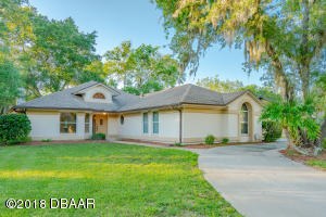 Property for sale at 33 Winding Creek Way, Ormond Beach,  FL 32174