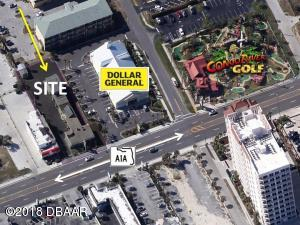 Property for sale at 2120 Atlantic Avenue Unit: 1/2, Daytona Beach Shores,  FL 32118
