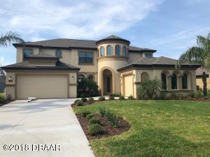 Property for sale at 107 Tomoka Ridge Way, Ormond Beach,  FL 32174