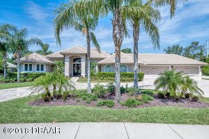 Property for sale at 19 Dartmouth, Ormond Beach,  FL 32174
