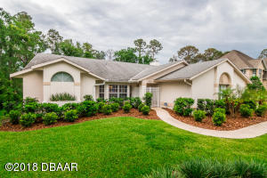 Property for sale at 46 Winding Creek Way, Ormond Beach,  FL 32174
