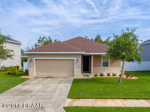 Property for sale at 23 Pergola Place, Ormond Beach,  FL 32174
