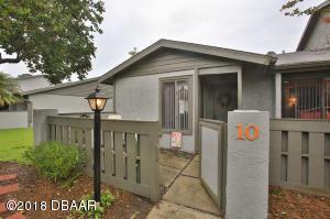 201 Orange Grove Drive