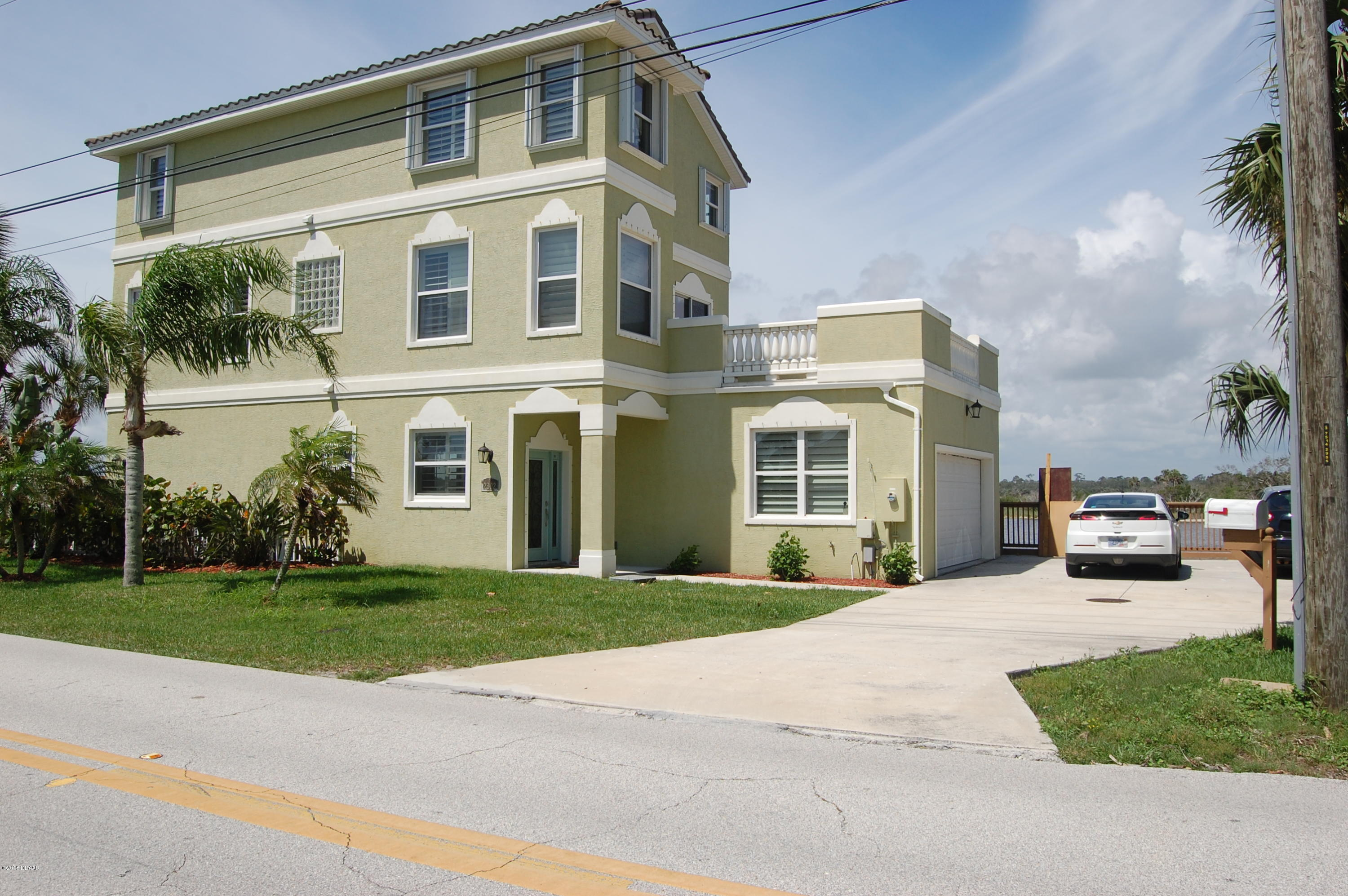 2302  John Anderson Drive, one of homes for sale in Ormond-By-The-Sea
