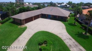 Property for sale at 419 Quay Assisi, New Smyrna Beach,  FL 32169
