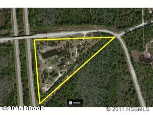 Property for sale at 3160 Pioneer Trail, New Smyrna Beach,  FL 32168