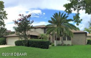 Property for sale at 1777 Mitchell Court, Port Orange,  FL 32128