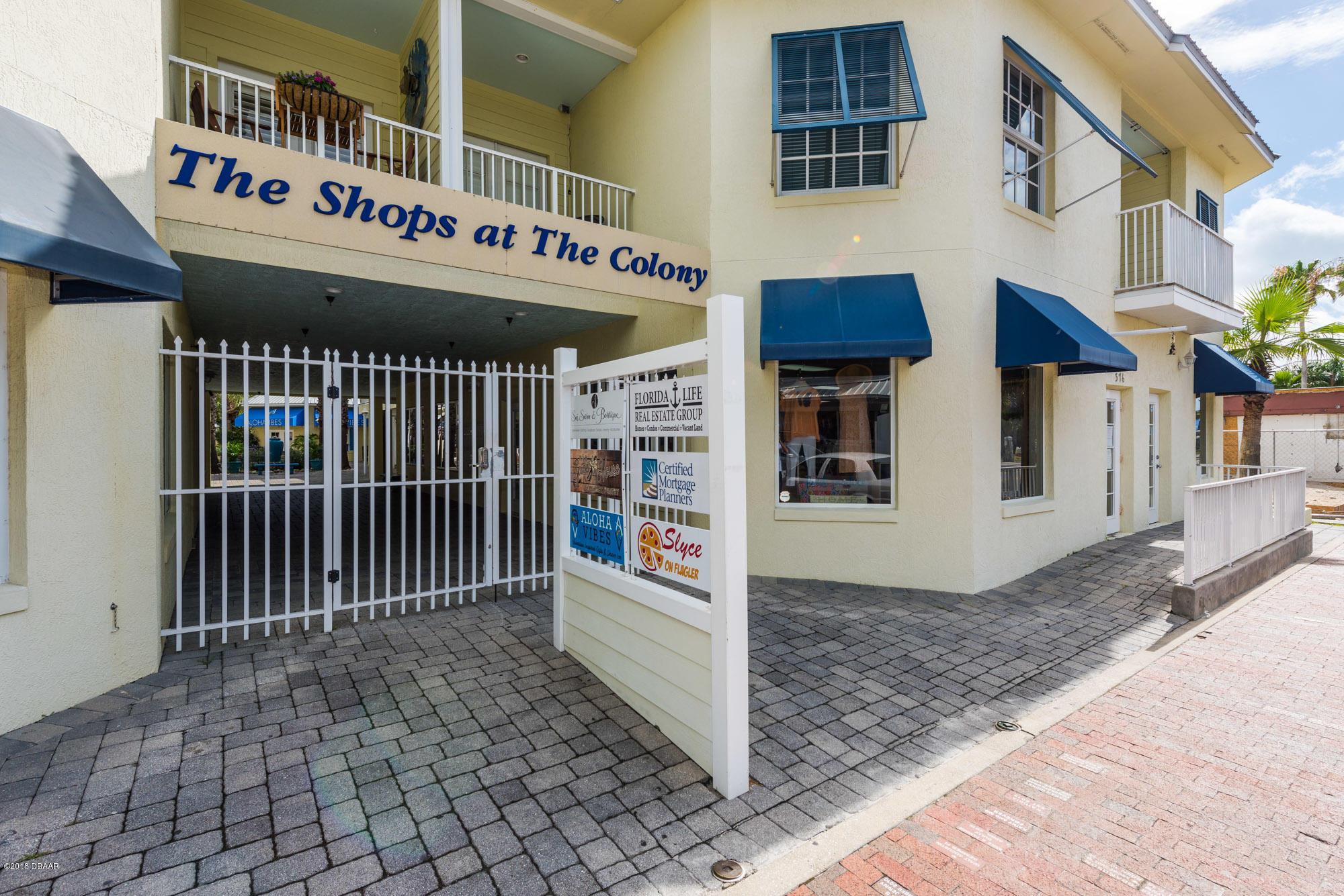 Photo of 376 Flagler Avenue #5, 6, 7, 8, New Smyrna Beach, FL 32169