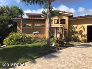 Property for sale at 39 Caribbean Way, Ponce Inlet,  FL 32127