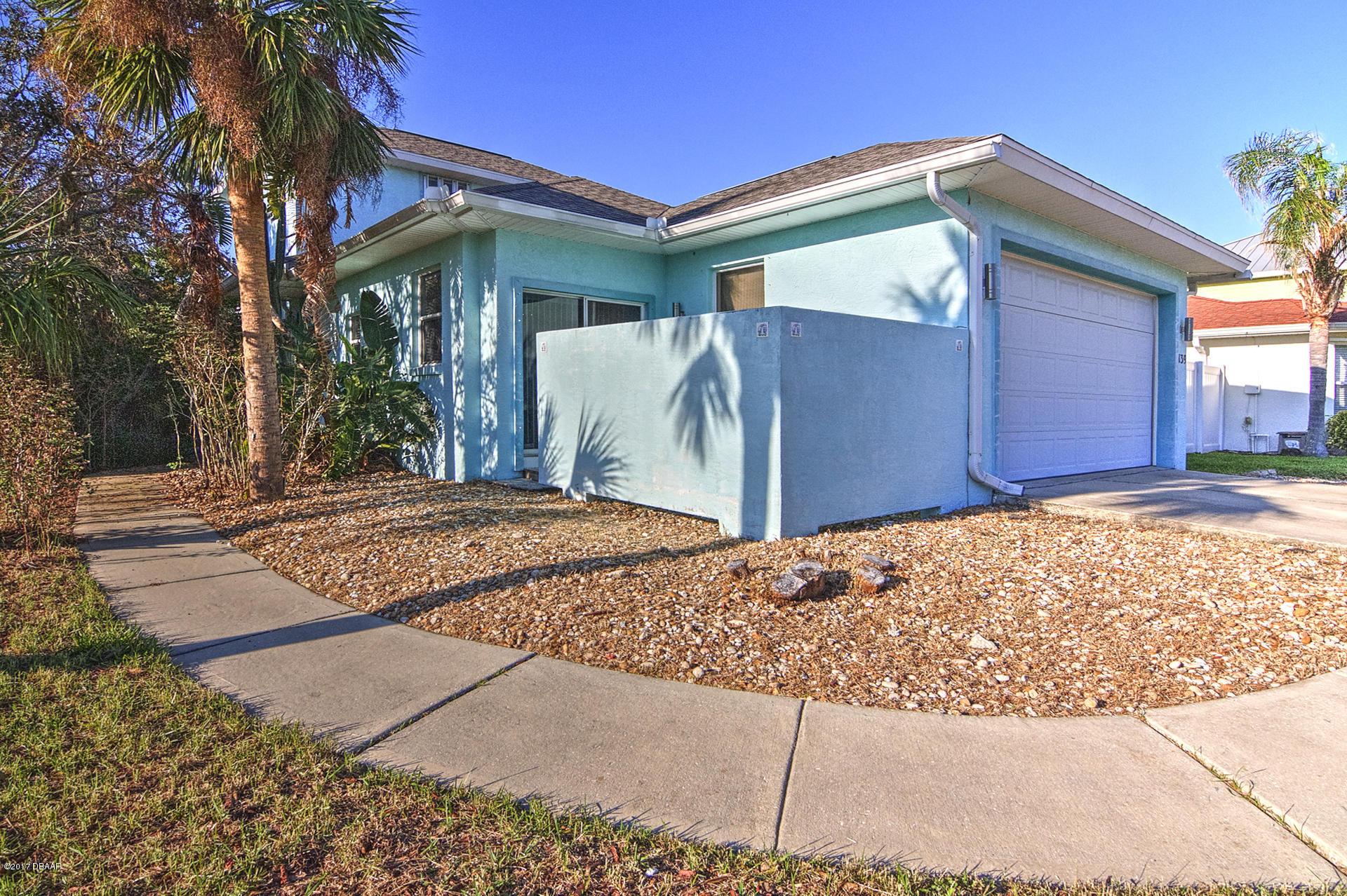 139  Avalon Drive, Ormond Beach, Florida