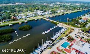 Property for sale at 1320 Riverside Drive, New Smyrna Beach,  FL 32168