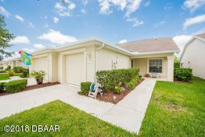 1411Coconut Palm Circle
