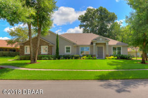 Property for sale at 1491 Robinwood Drive, Deland,  FL 32720
