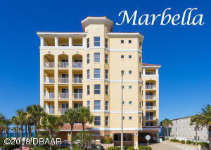 Property for sale at 3343 Atlantic Avenue Unit: 603, Daytona Beach Shores,  FL 32118