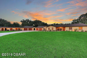 2447Tomoka Farms Road