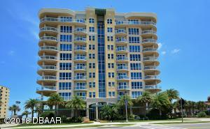 Property for sale at 3703 Atlantic Avenue Unit: 204, Daytona Beach Shores,  FL 32118