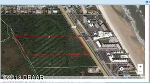 Property for sale at 0 Atlantic Avenue, New Smyrna Beach,  FL 32169