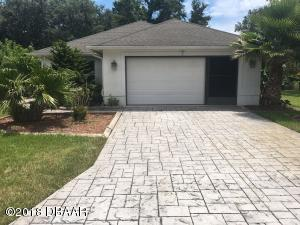 Property for sale at 7 Wayland Circle, Ormond Beach,  FL 32174