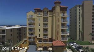 Property for sale at 3811 Atlantic Avenue Unit: 702, Daytona Beach Shores,  FL 32118