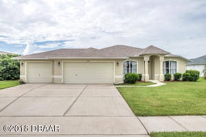 Property for sale at 1806 Forough Circle, Port Orange,  FL 32128
