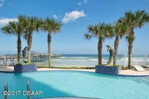 Property for sale at 3703 Atlantic Avenue Unit: 705, Daytona Beach Shores,  FL 32118