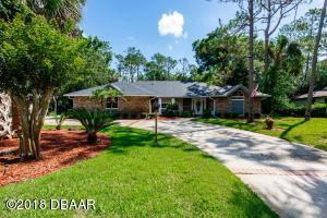 Property for sale at 27 Shadowcreek Way, Ormond Beach,  FL 32174