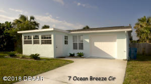 7Ocean Breeze Circle