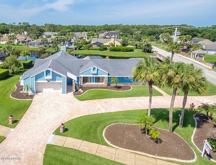 Photo of 785 Pelican Bay Drive, Daytona Beach, FL 32119