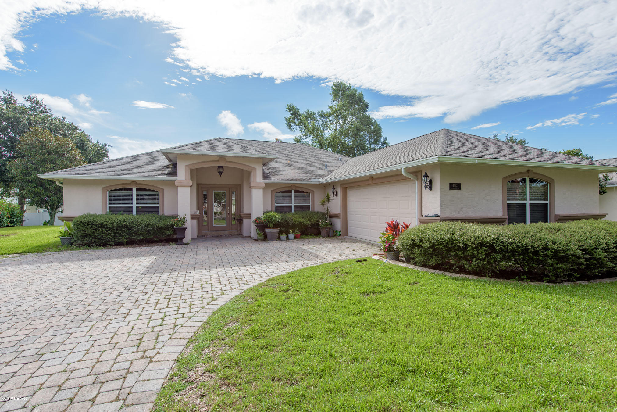Photo of 1643 Promenade Circle, Port Orange, FL 32129