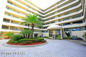 Property for sale at 4555 Atlantic Avenue Unit: 4705, Ponce Inlet,  FL 32127