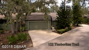 122 Timberline Trail