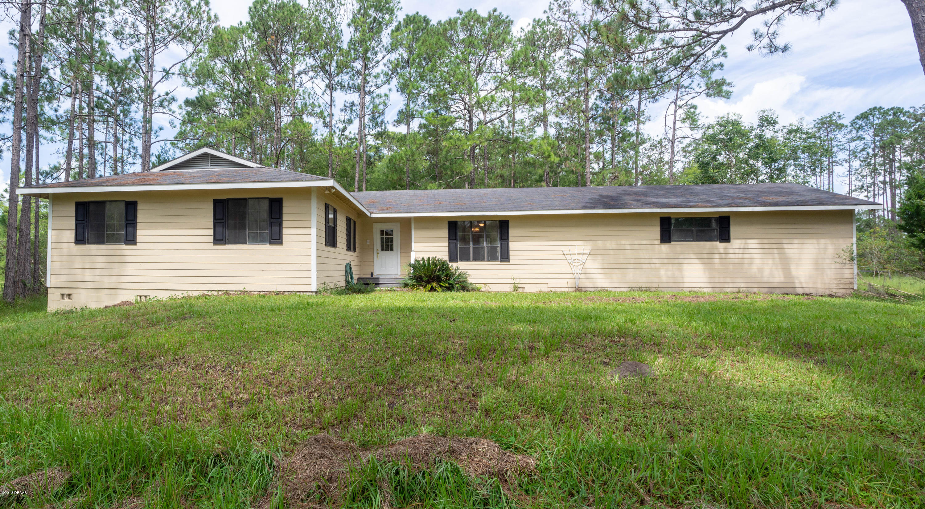 269  Pine Woods Road 32174 - One of Ormond Beach Homes for Sale