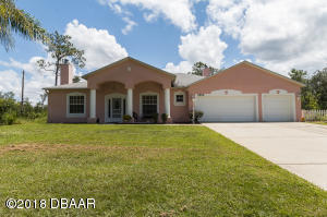 Property for sale at 2866 Larkspur Road, Deland,  FL 32724
