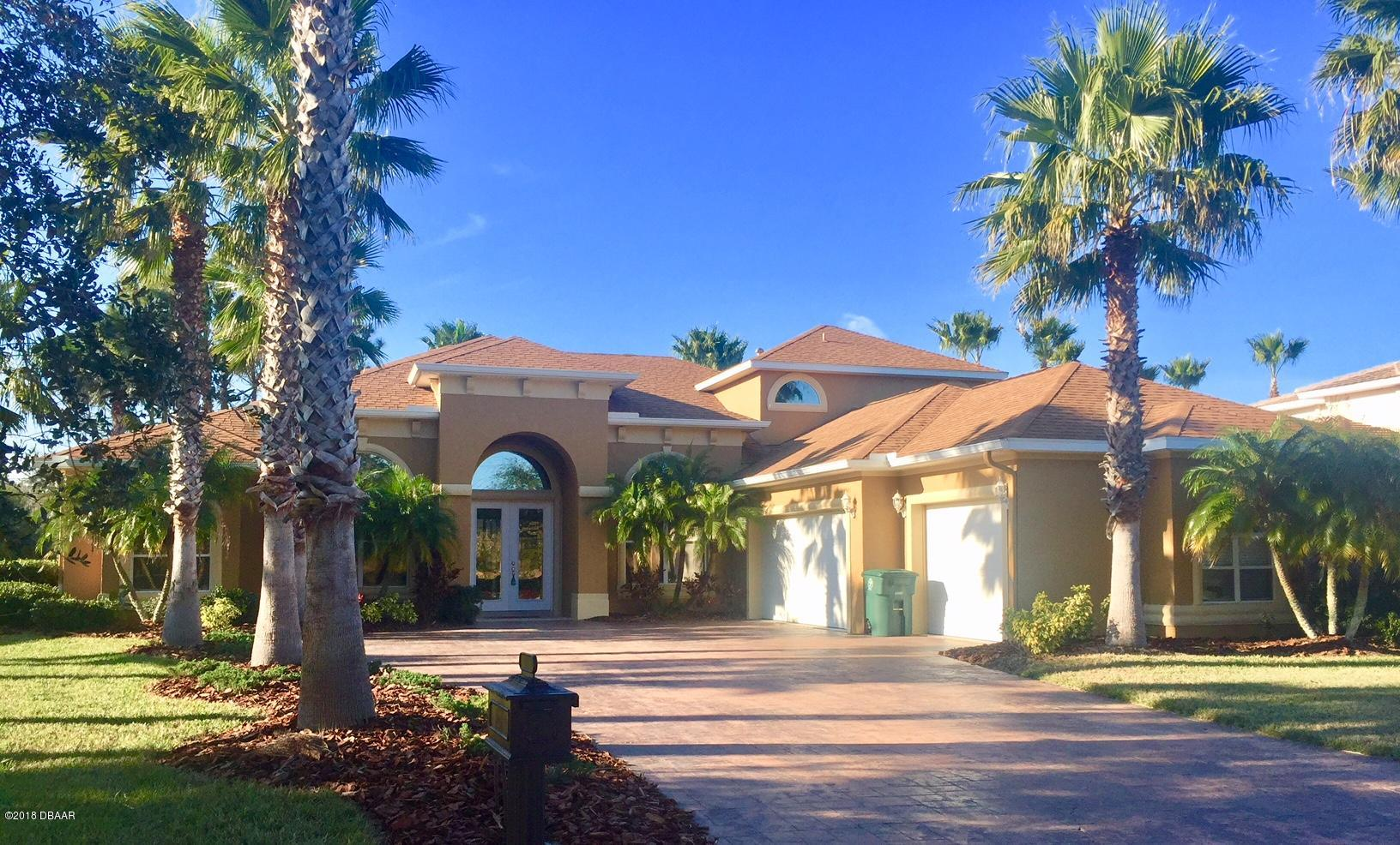 27  Promenade At Lionspaw, Daytona Beach in Volusia County, FL 32124 Home for Sale