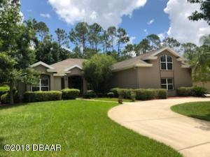 Property for sale at 15 Brook Crest Way, Ormond Beach,  FL 32174
