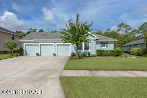 Property for sale at 69 Abacus Avenue, Ormond Beach,  FL 32174