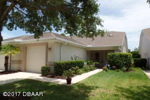 1410Coconut Palm Circle