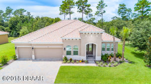 Property for sale at 122 Casa Bella Boulevard, Deland,  FL 32724