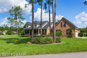 Property for sale at 4 Hunt Master Court, Ormond Beach,  FL 32174