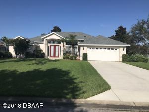 Property for sale at 72 Circle Creek Way, Ormond Beach,  FL 32174