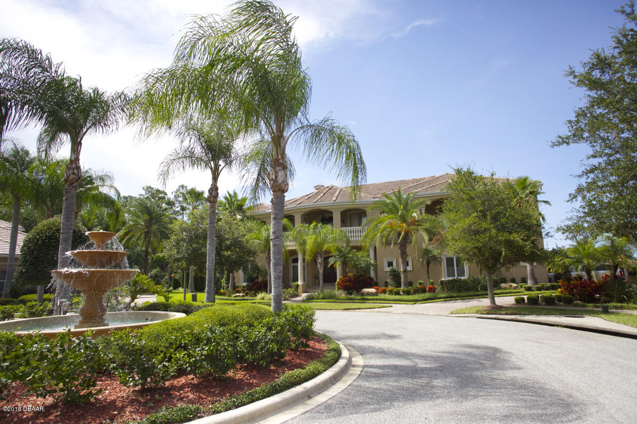 Photo of home for sale at 3589 Grande TuscanyWay, New Smyrna Beach FL