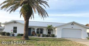 Property for sale at 96 Maura Terrace, Ponce Inlet,  FL 32127