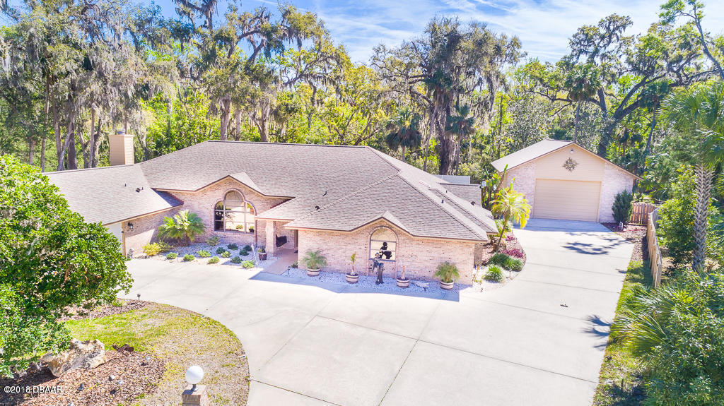 Photo of 3925 Kiowa Lane, Ormond Beach, FL 32174