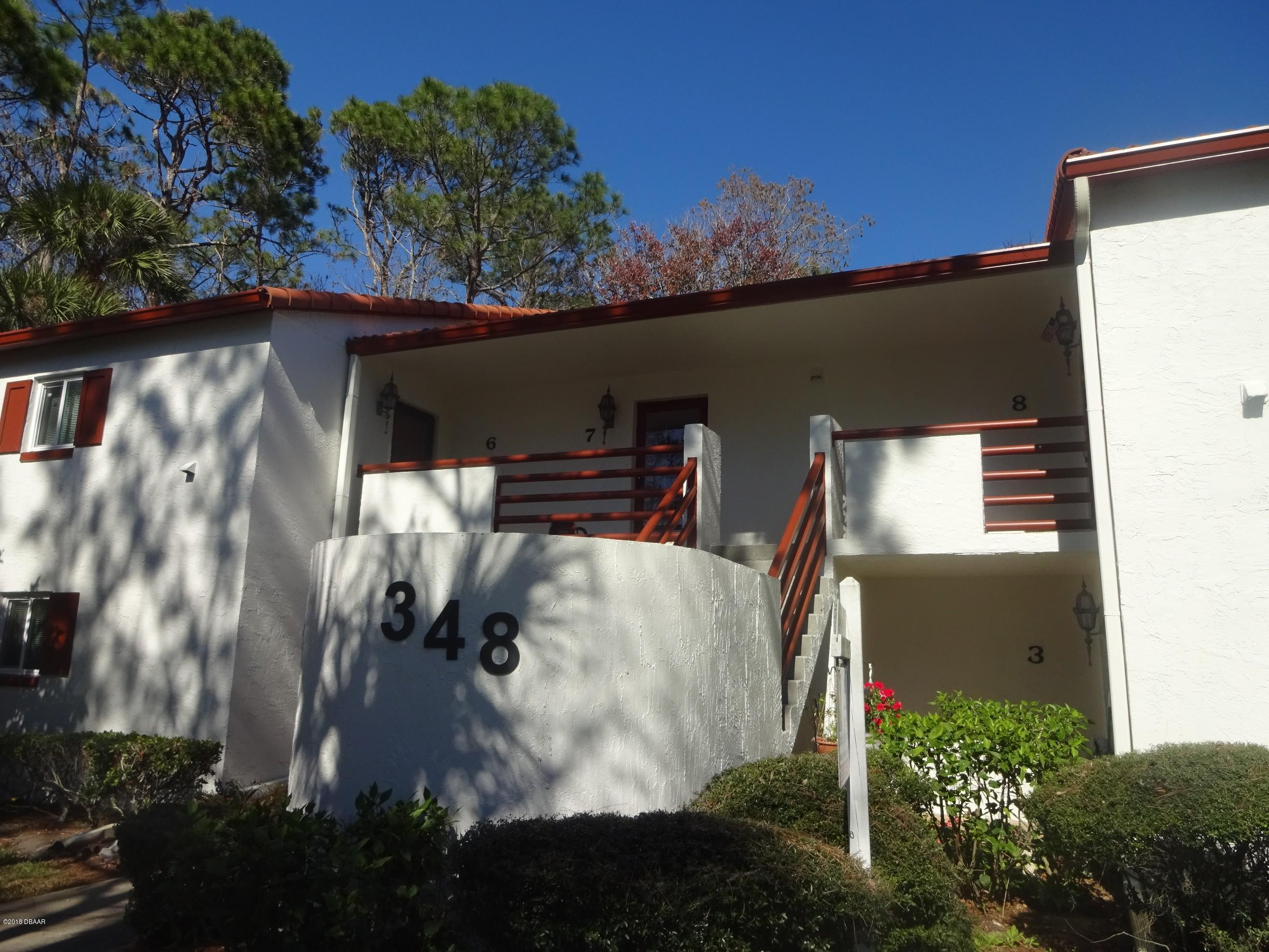 348 Bob White Daytona Beach - 1