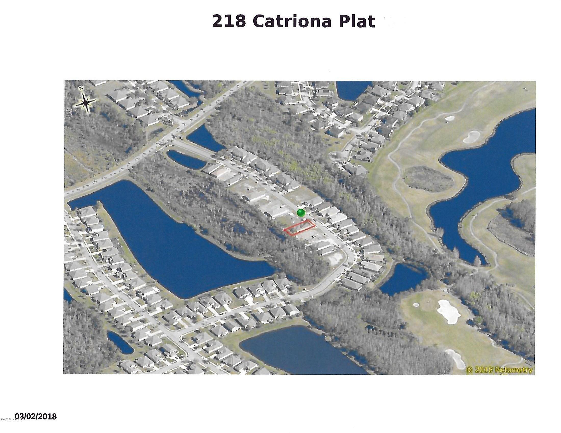 218 Catriona Daytona Beach - 45