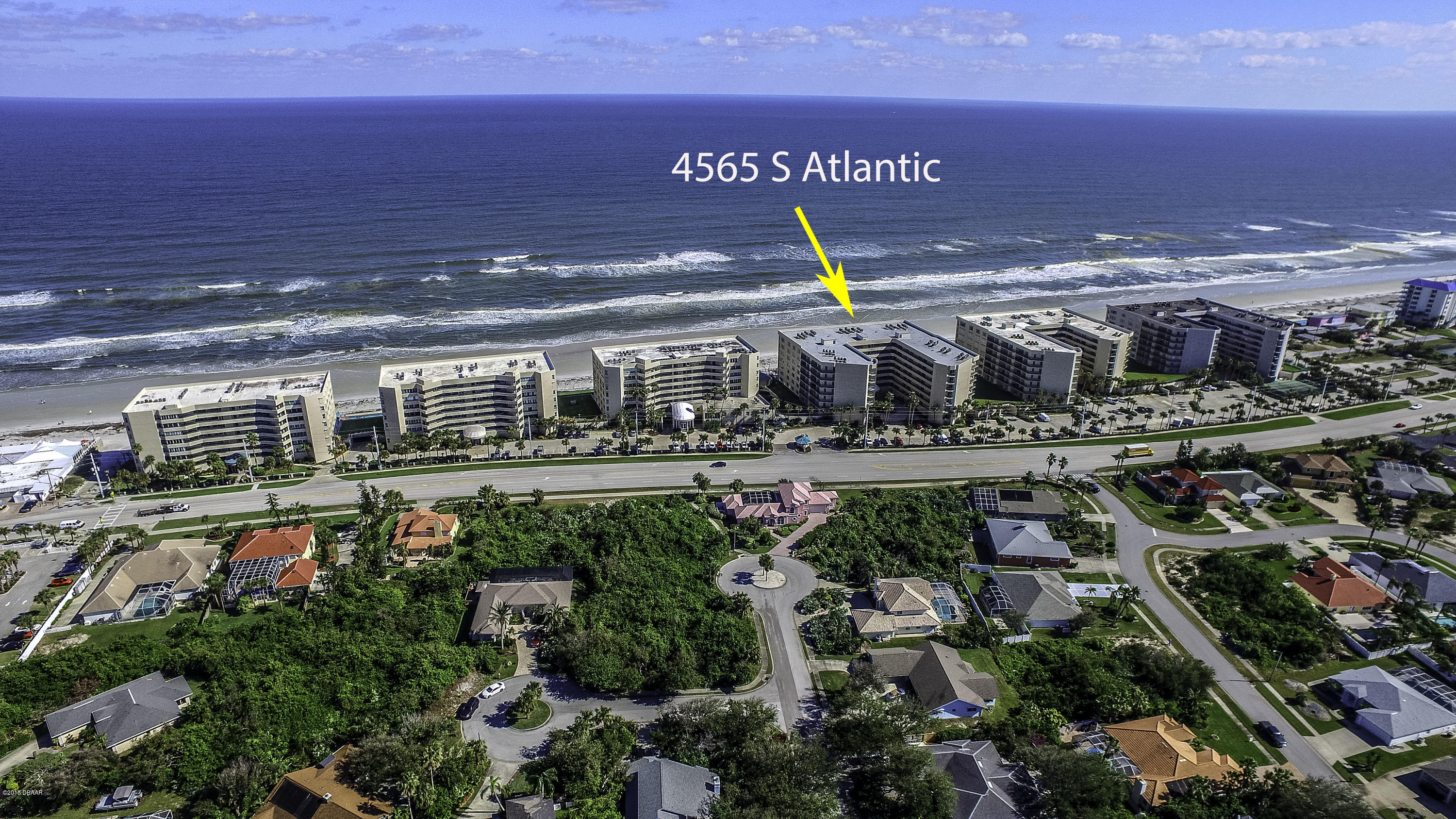 4565 Atlantic Ponce Inlet - 32