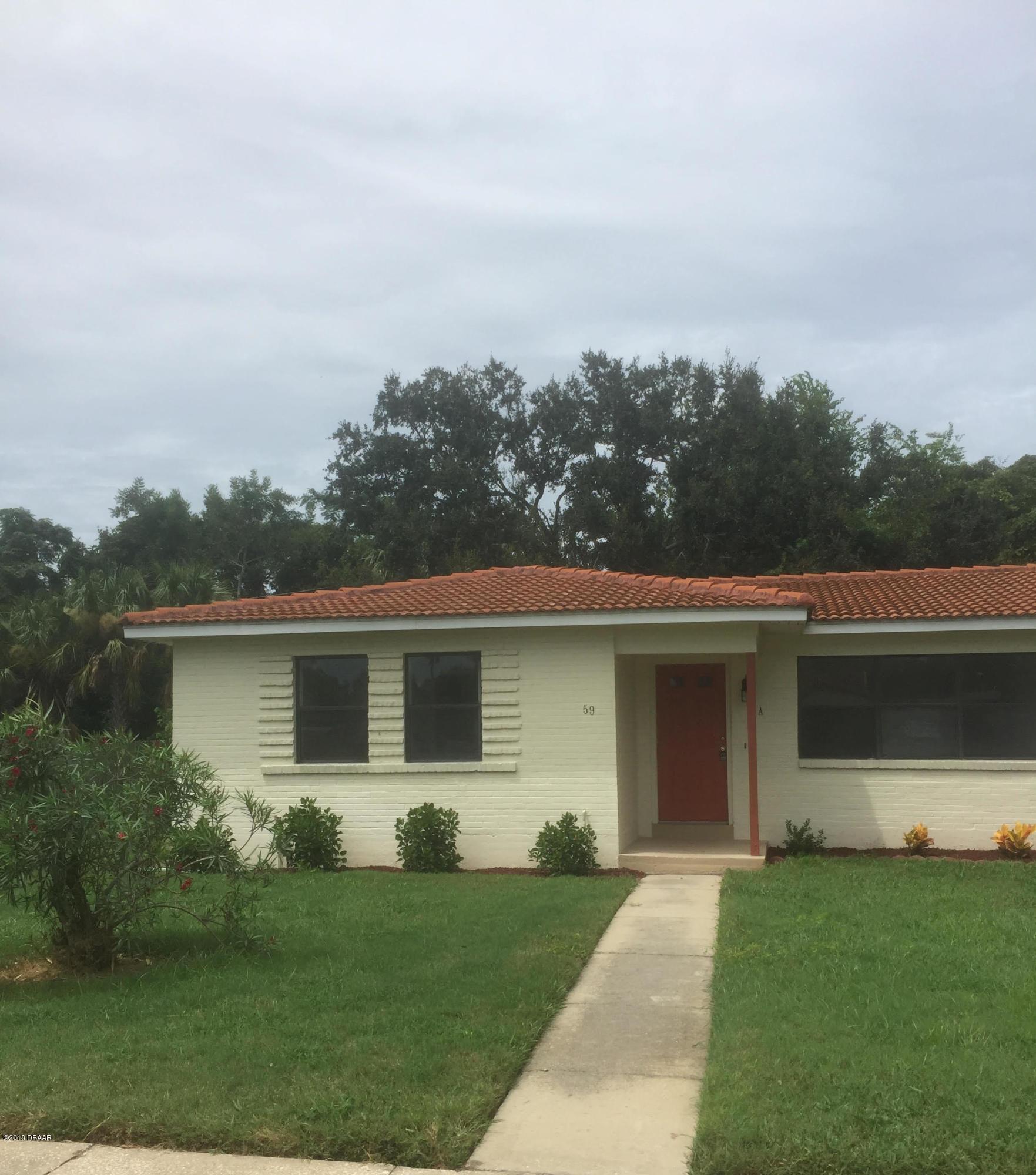 59  Cardinal Drive, Ormond Beach, Florida