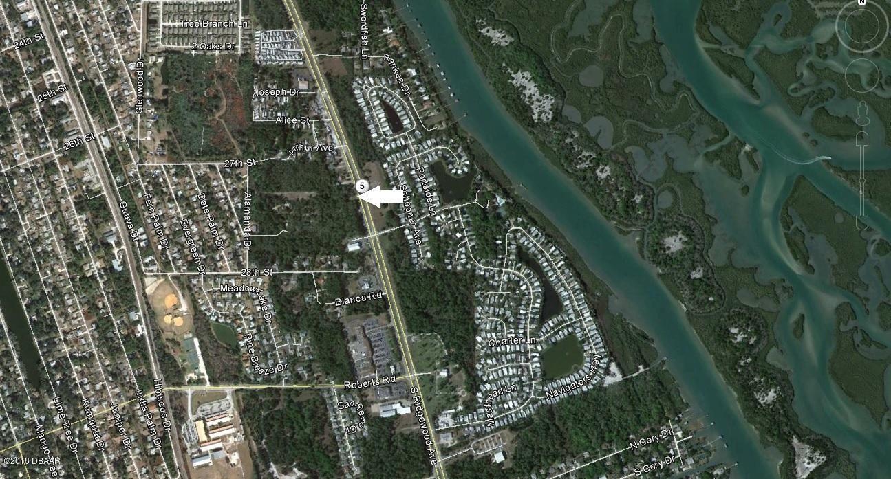 Photo of 2794 S Ridgewood Avenue, Edgewater, FL 32141