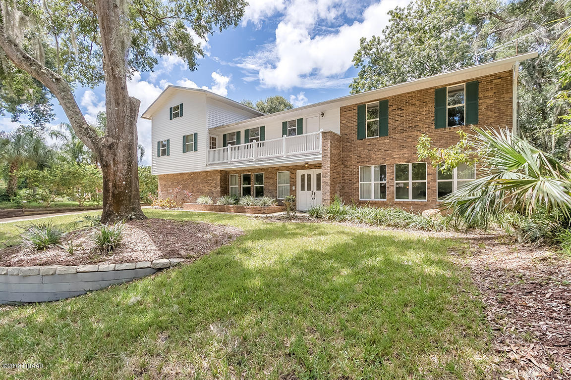 Photo of 300 River Bluff Drive, Ormond Beach, FL 32174