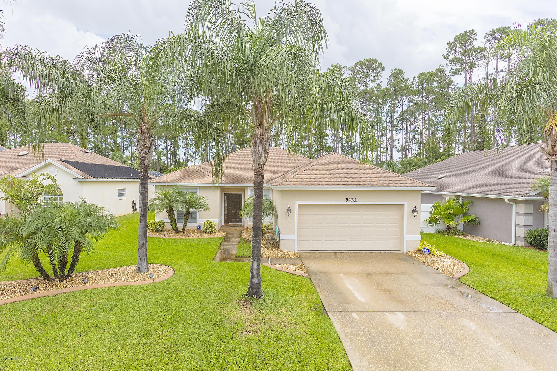 Photo of 5422 Frederick Lake Drive, Port Orange, FL 32128